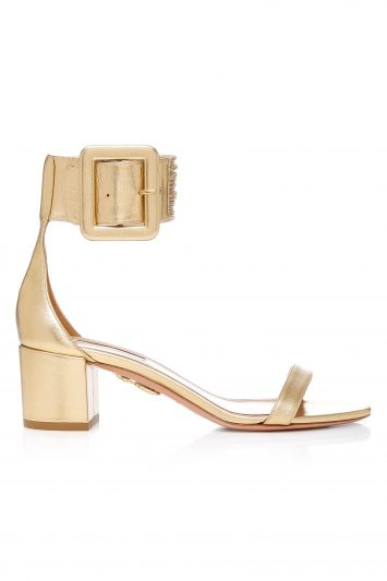 Click to Buy Aquazzura Casablanca Sandals