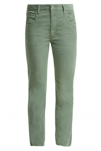 click to buy Isabel marant etoile trousers
