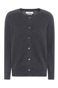 Click to Buy Isabel Marant Étoile Grey Cardigan