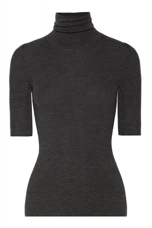 Click to Buy Theory Polo Neck