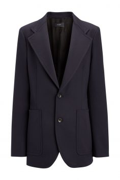 Click to Buy Joseph Blue Blazer