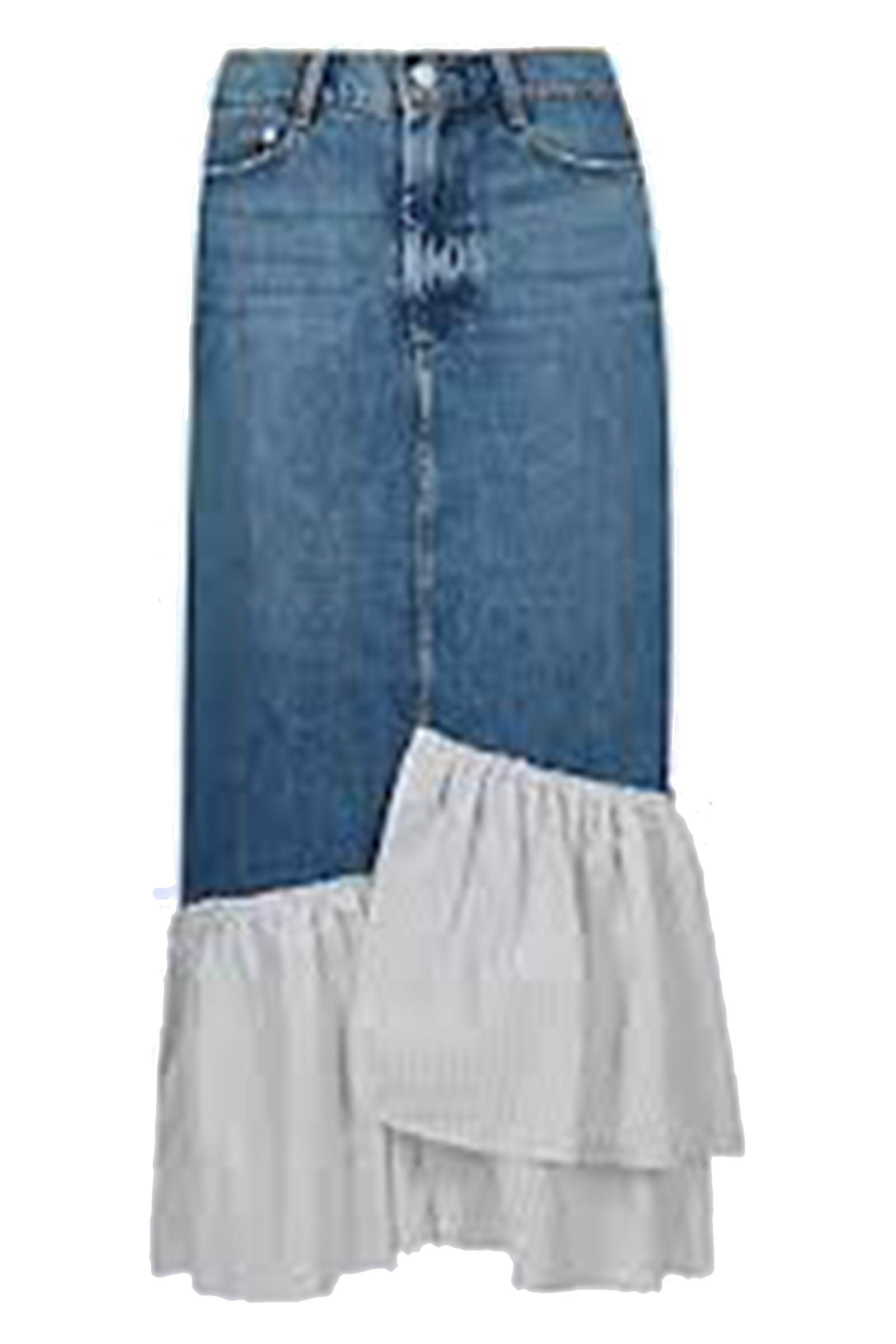 Click to Buy M&S-Denim-Skirt