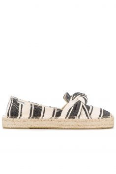 Click to Buy Soludos Striped Espadrille Sandals