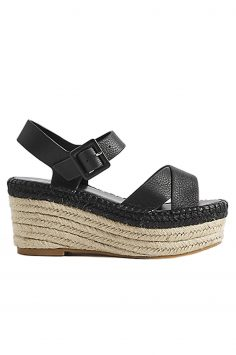 Click to Buy Marks & Spencer Wedged Espadrilles