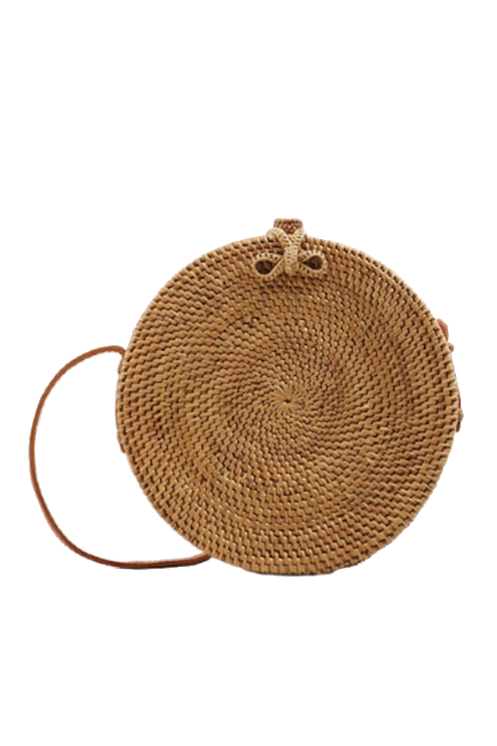 Click to Buy Mango Bamboo Bag