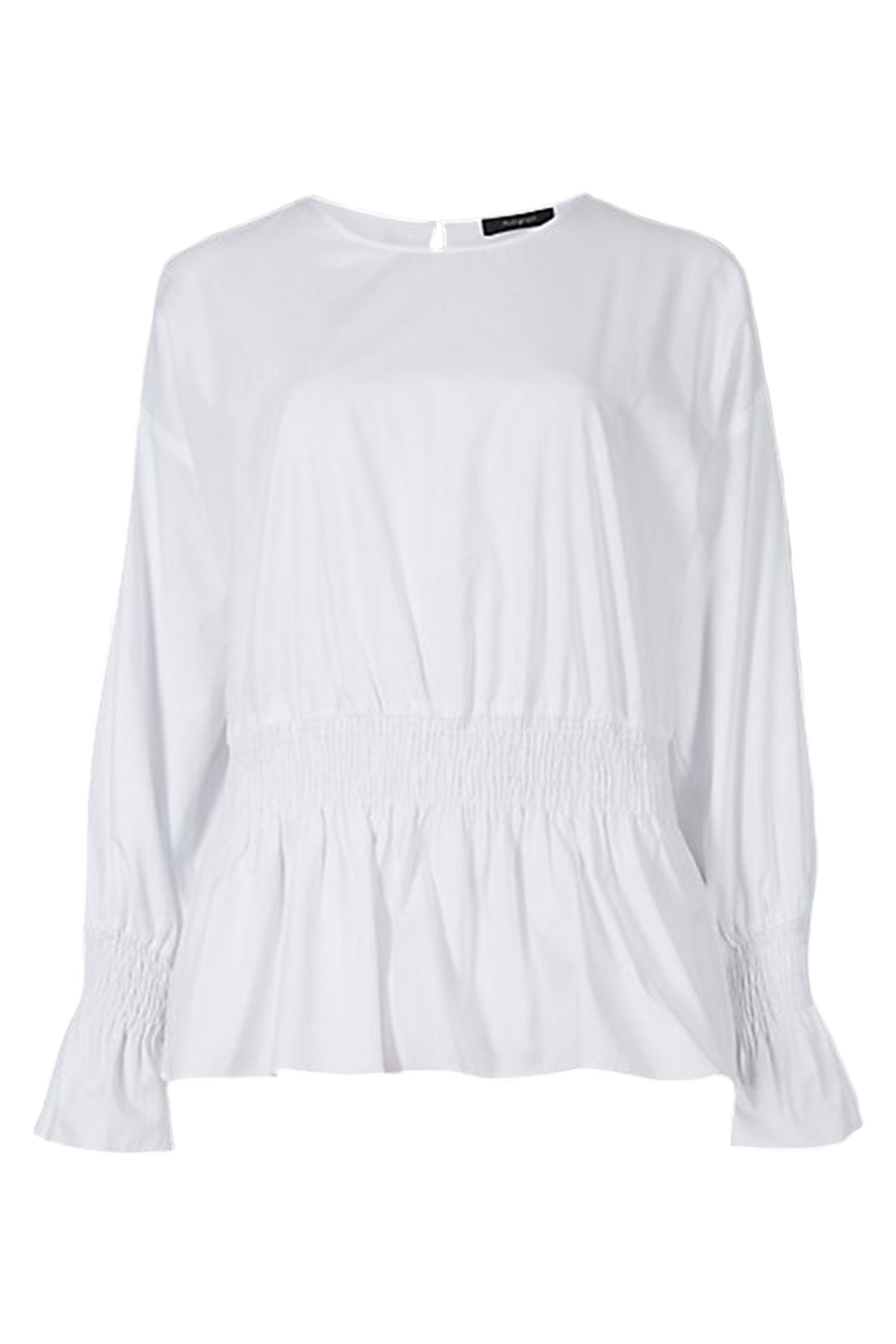 Click to Buy Marks & Spencer Cotton Blouse