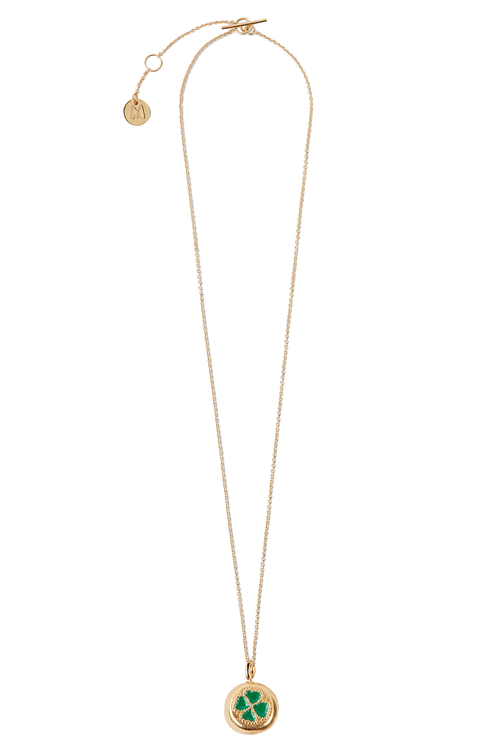 Click to Buy Maje-Necklace