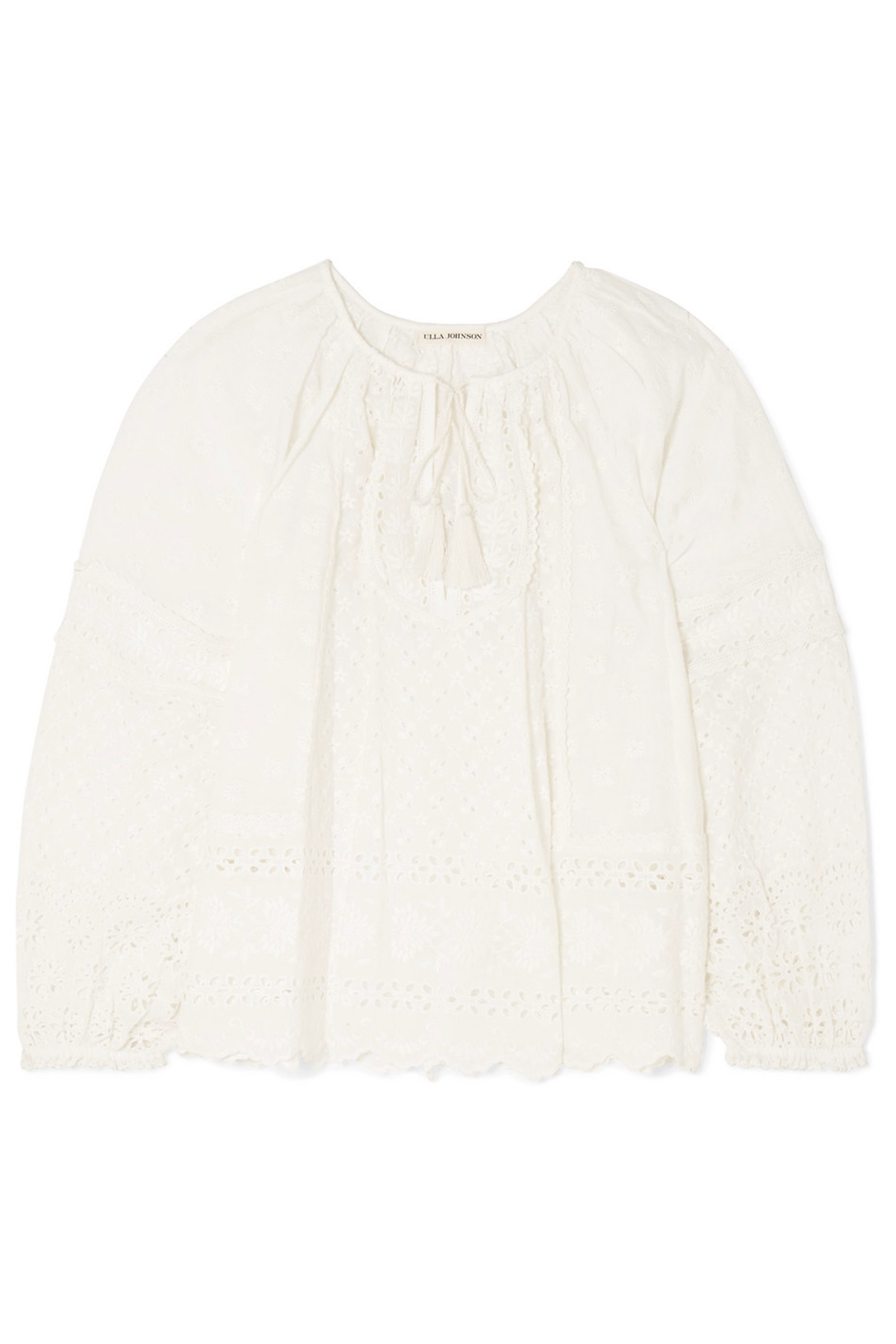Click to Buy Ulla Johnson Blouse