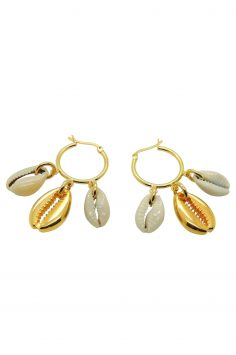 Click to Buy Dana Levy Earrings
