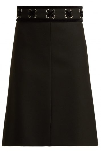 Click to Buy Red-Valentino-Skirt