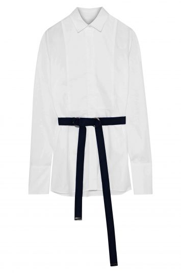 Click to Buy Cheryl Belted Shirt
