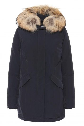 Click to Buy Woolrich Coat