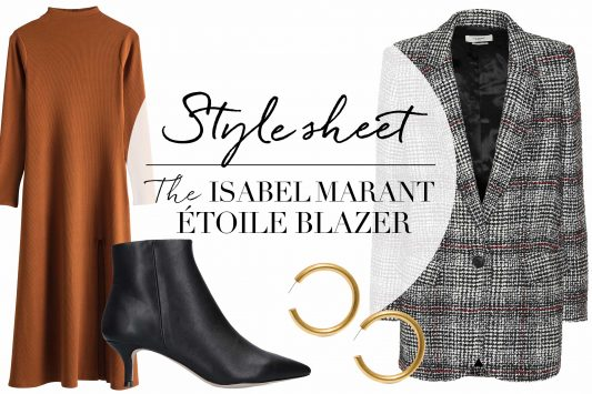 Click to Buy Isabel Marant Blazer