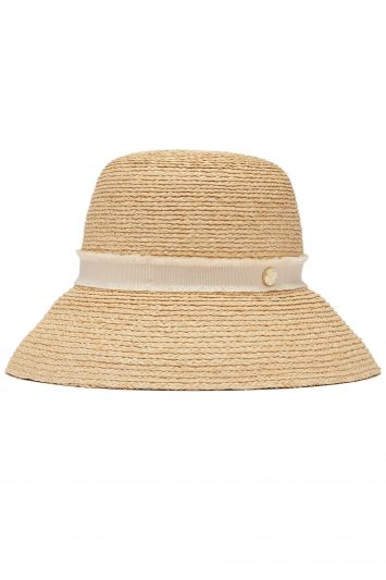 Click to Buy Heidi Klein Straw Hat