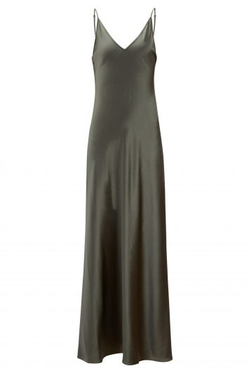Click to Buy Joseph Silk Dress