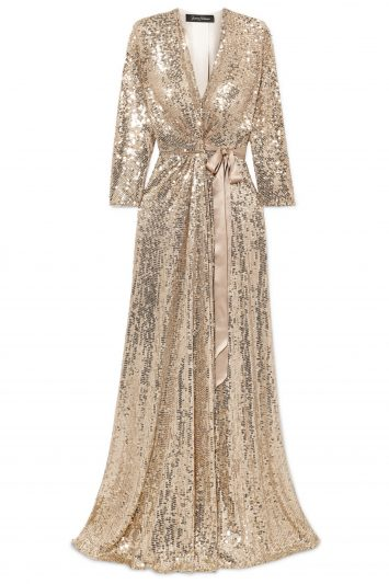 Click to Buy Jenny Packham Dress