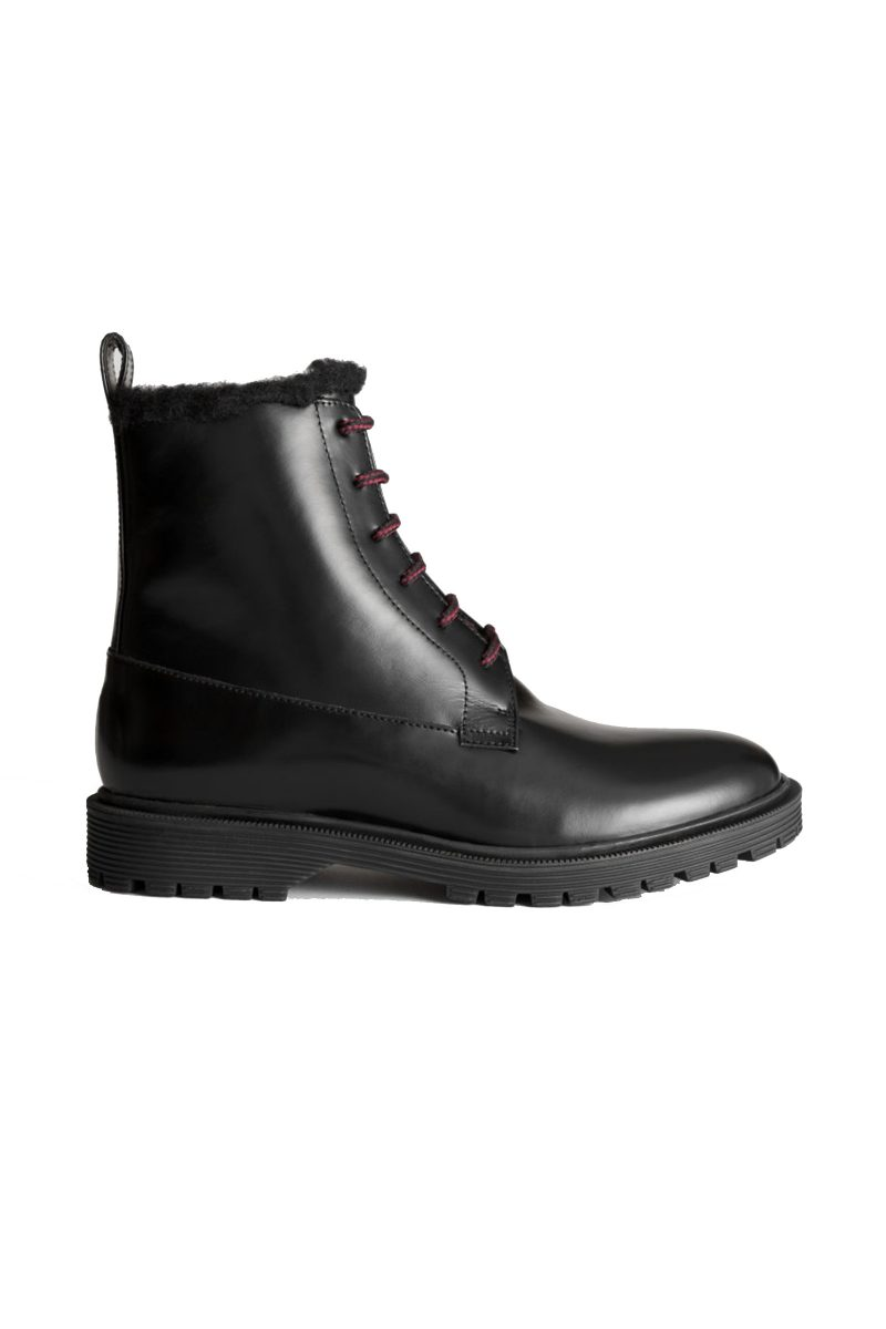 Click to Buy &-Other-Stories-Lace-Up-Boots