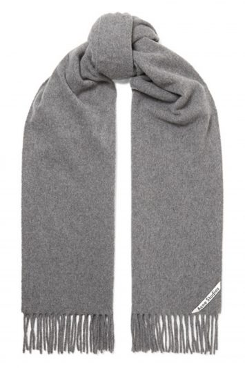 Click to Buy Acne Studios Scarf