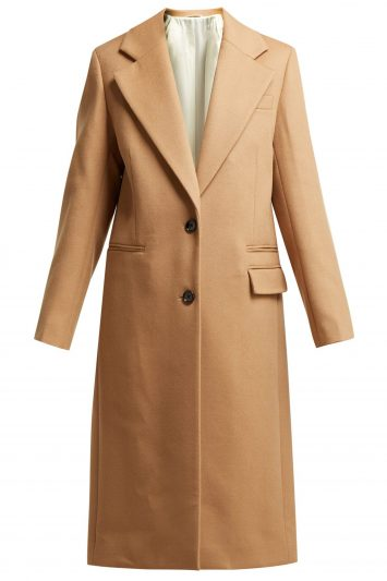Click to Buy Joseph-Camel-Coat