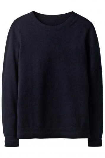 Click to Buy Boden-Cashmere-Crew-Neck-Knit