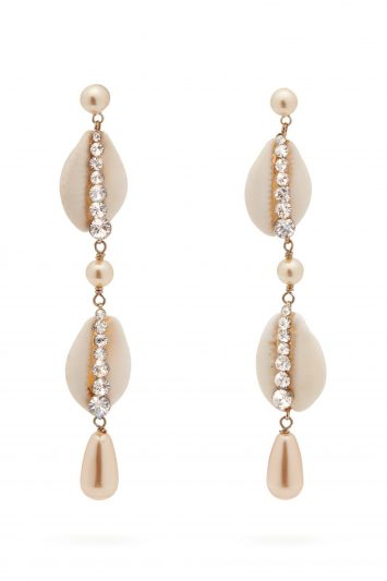 Click to Buy Etro-Pearl-Earrings
