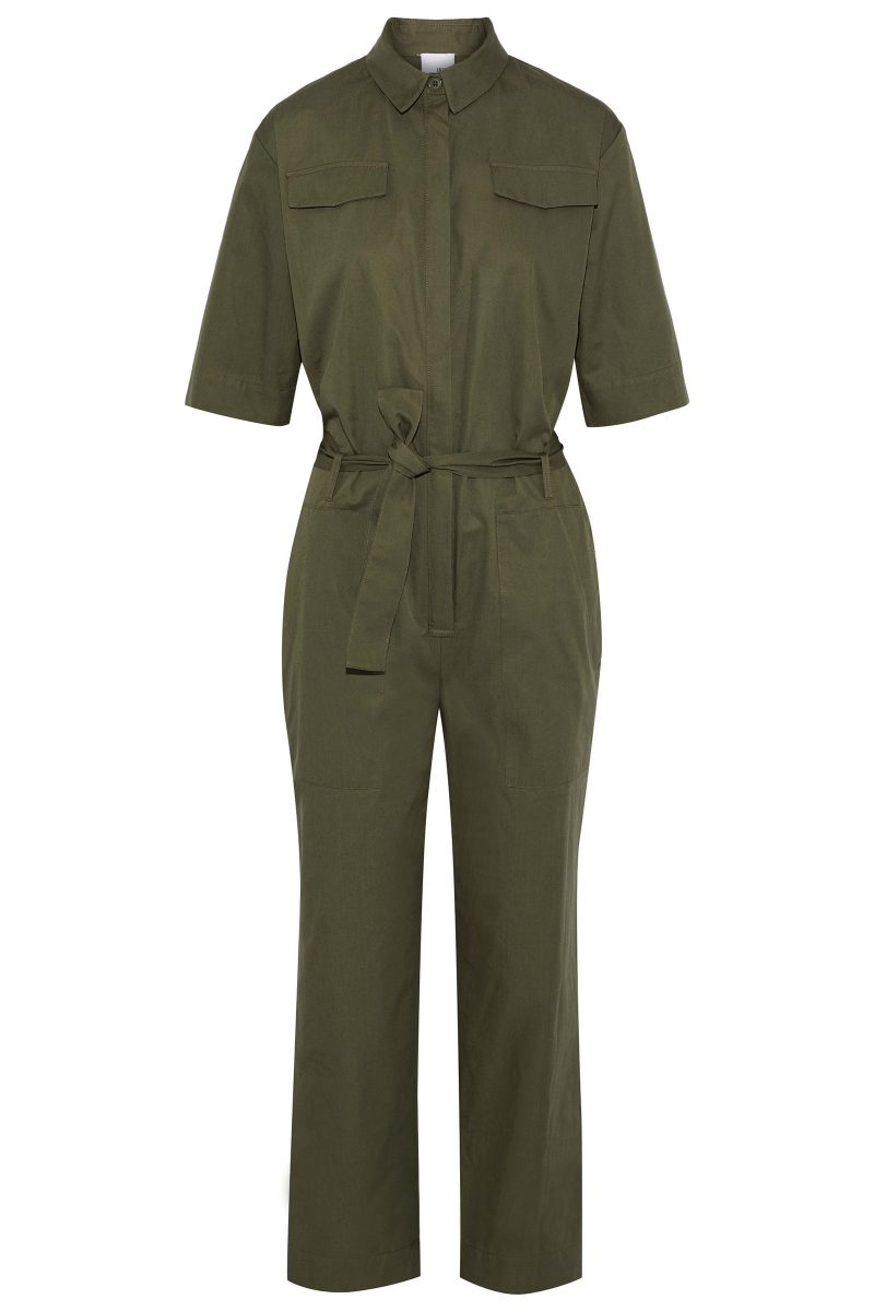 Click to Buy Iris & Ink Jumpsuits