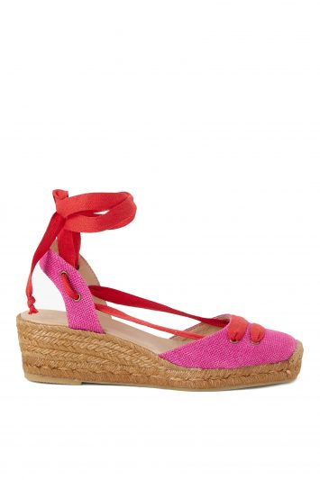 Click to Buy John Lewis & Partners Espadrilles