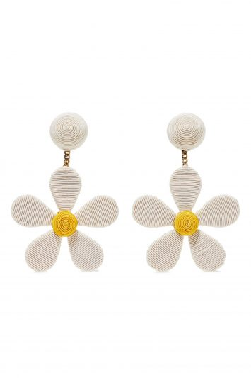 Click to Buy Rebecca de Ravenel Earrings