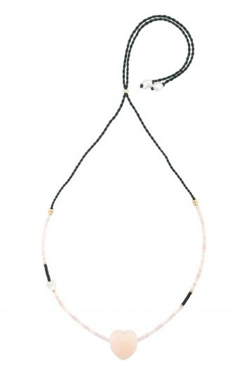Lizzie Fortunato Necklace