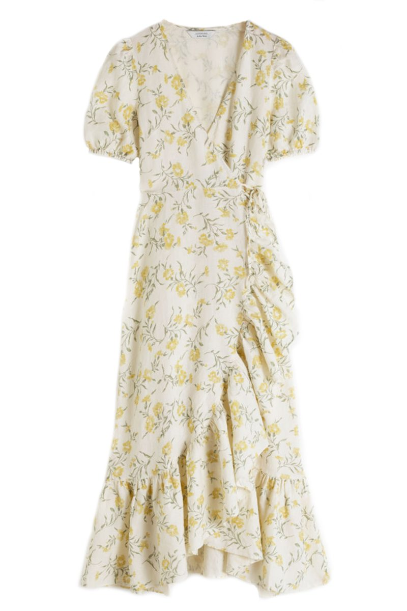 Click to Buy & Other Stories Dress