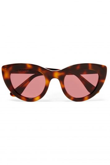 Click to Buy Ganni Sunglasses