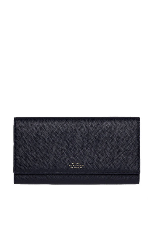 Click to Buy Smythson Travel Wallet
