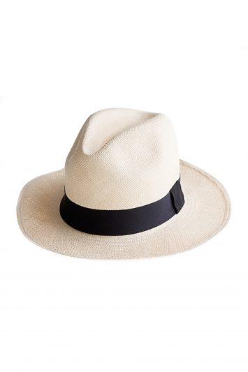 Click to Buy J. Crew Straw Hat