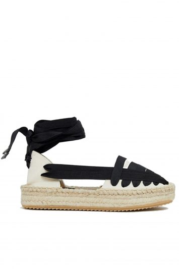 Click to Buy Pull&Bear Espadrilles
