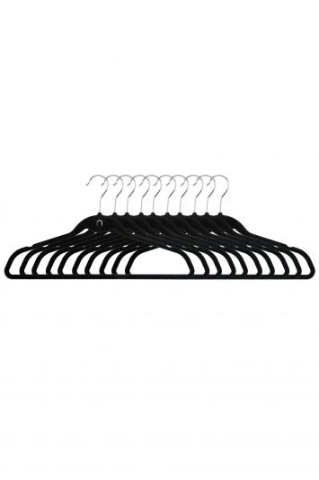 Click to Buy JOHN-LEWIS--Thin-Hangers