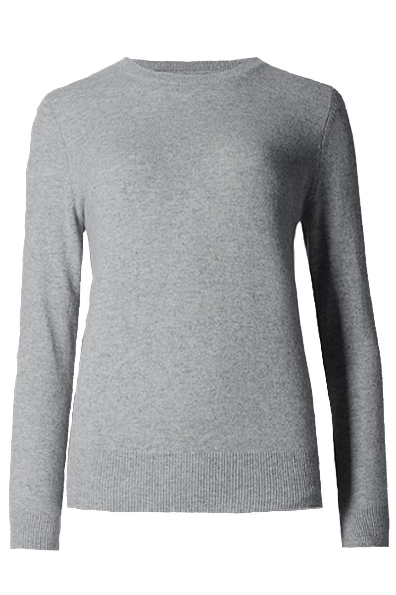 Click to Buy Marks & Spencer Autograph Cashmere Jumper
