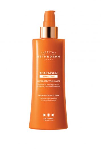 Click to buy Institut Esthederm Body Lotion online