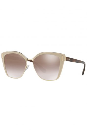 Click to buy Prada Square Sunglasses online