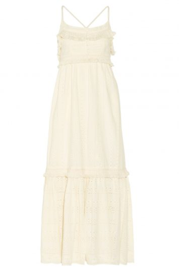 Click to buy Rachel Zoe maxi dress