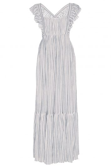 Click to buy Ulla Johnson maxi dress