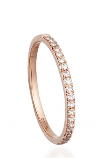 Click to buy Astley Clarke eternity ring