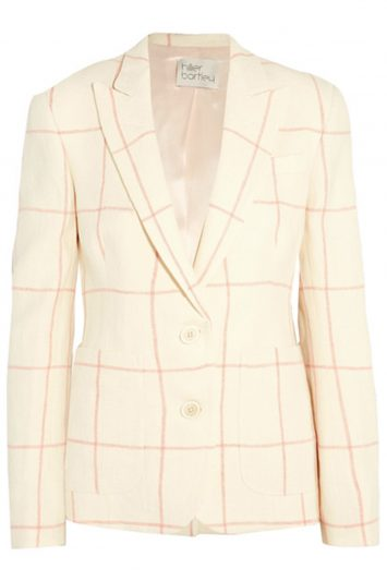Click to buy Hillier Bartley blazer