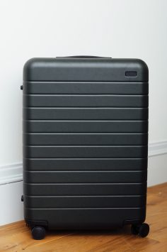 Image of Away suitcase for packing