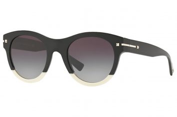 Click to buy Valentino sunglasses