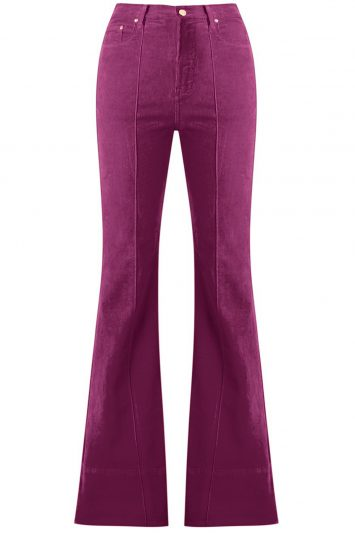 Click to buy Amapô flared trousers online