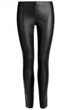 Click to buy Joseph Leather Stretch Legging Online