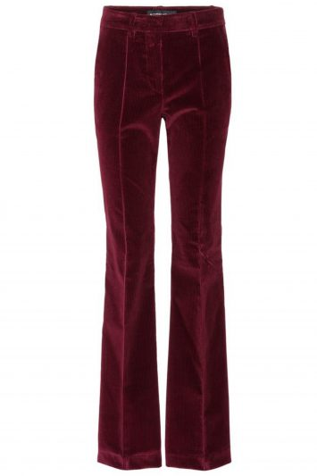 Click to buy Etro Corduroy trousers online