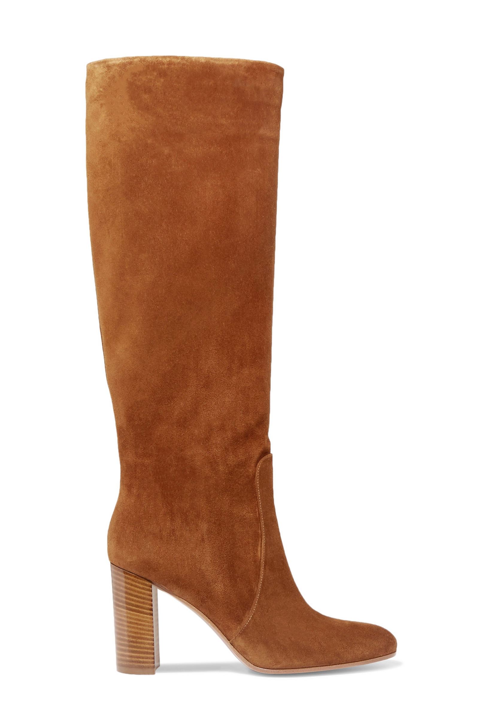 Click to buy Gianvito Rossi knee boots online