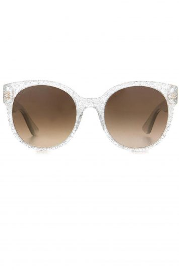 Click to buy Gucci Round-frame sunglasses online