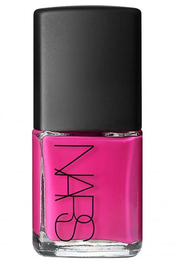 Bright Nail Varnish - our latest summer obsession to brighten up any ...